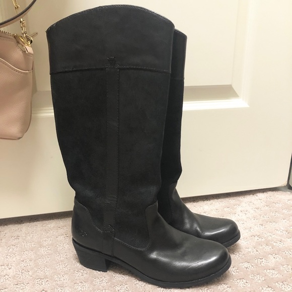 ec8abfabbe1 Ugg riding boots NWT